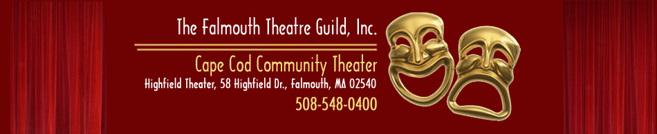 The Falmouth Theatre Guild