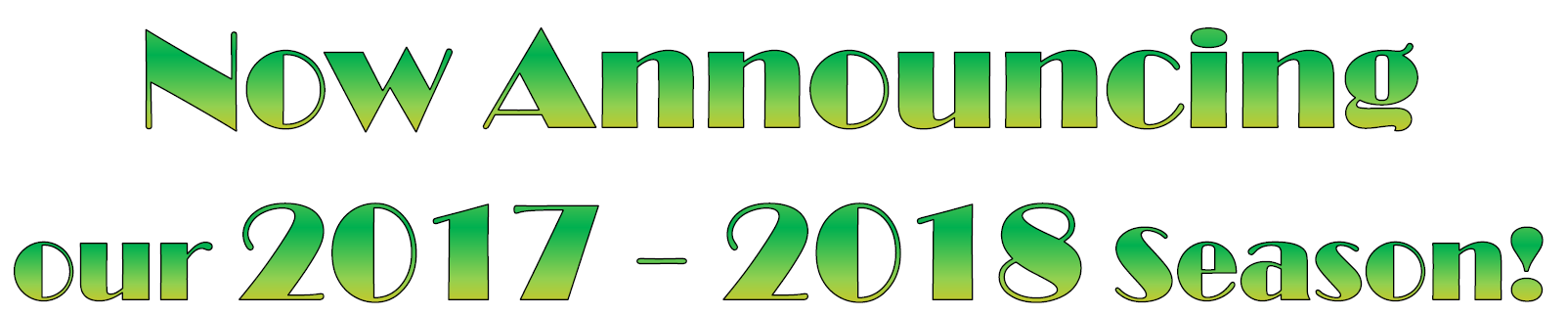Announcing_2017-2018_season
